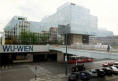 Foto Wirtschaftsuniversität Wien Innere Stadt Wien