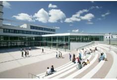 Fachhochschule Wiener Neustadt für Wirtschaft und Technik Österreich Bildungszentren