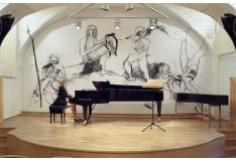 Universität für Musik und darstellende Kunst Wien Innere Stadt Bildungszentren Foto
