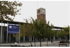 Foto Bildungszentren Universidad Carlos III de Madrid